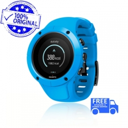 Suunto Spartan Trainer Wrist HR Blue  medium