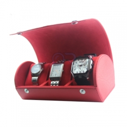 Watchbox Merah Merah WM  medium