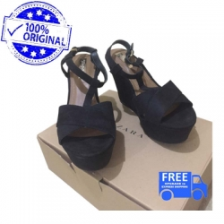 Zara Wedges Edit  medium