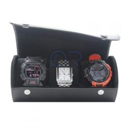 watchbox hitam hitam WM3  medium